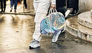 時尚KOL分享秋冬造型靈感  穿出旅行感覺  以時裝度假
