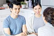 認識另一半 為新關係掃雷 尋找最合適婚前輔導