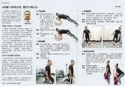 訓練篇:4招練下肢核心肌 越野長跑長有