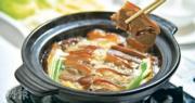 豆漿蘿蔔羊肉湯 潤燥驅寒|中醫食譜