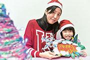 化廢為寶 DIY聖誕掛飾