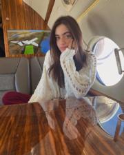 【全球百大美女2019】第2位:以色列模特兒Yael Shelbia(yaelshelbia Instagram圖片)