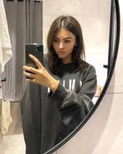 【全球百大美女2019】第4位:法國模特兒Thylane Blondeau(thylaneblondeau Instagram圖片)
