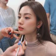 【全球百大美女2019】第7位:2014及2015年全球百大美女之首、韓國女星Nana(jin_a_nana Instagram圖片)