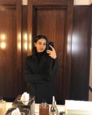 【全球百大美女2019】第17位:Banita Sandhu(banitasandhu Instagram圖片)