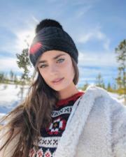 【全球百大美女2019】第26位:美國模特兒Taylor Marie Hill(taylor_hill Instagram圖片)