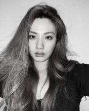 【全球百大美女2020】第8位:2014及2015年全球百大美女之首、韓國女星Nana(Im Jin Ah)(jin_a_nana Instagram圖片)