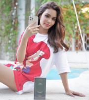 【全球百大美女2020】第11位:女星Ivana Alawi(ivanaalawi Instagram圖片)
