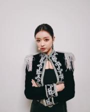 【全球百大美女2020】第12位:韓國女團Oh My Girl成員YooA(ohmygirl Instagram圖片)