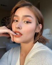 【全球百大美女2020】第14位:女星Liza Soberano(lizasoberano Instagram圖片)