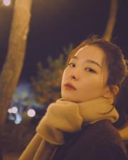 【全球百大美女2020】第18位:韓國女團Red Velvet成員Seulgi(Kang Seul-gi)(hi_sseulgi Instagram圖片)
