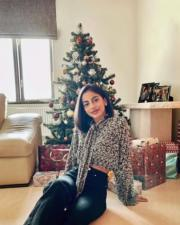 【全球百大美女2020】第19位:Banita Sandhu(banitasandhu Instagram圖片)