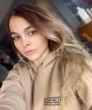 【全球百大美女2020】第20位:俄羅斯模特兒Oktyabrina Maximova(oktyabrina_maximova Instagram圖片)