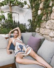 【全球百大美女2020】第21位:以色列女星姬兒加杜(Gal Gadot)(gal_gadot Instagram圖片)