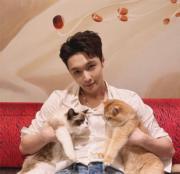 【全球百大俊男2020】第11位:韓國男團EXO內地成員張藝興(Lay)(layzhang Instagram圖片)