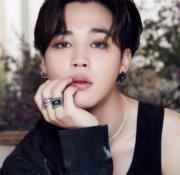 【全球百大俊男2020】第17位:韓國男團防彈少年團(BTS)成員Jimin(Park Ji-min)(bts.bighitofficial instagram圖片)