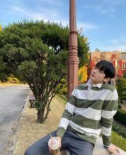 【全球百大俊男2020】第22位:韓國男團Astro成員車銀優(Cha Eun-Woo)(eunwo.o_c Instagram圖片)