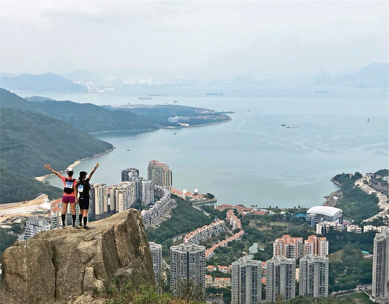綠色生活:跑遊大嶼山 喚起民間守護力量