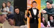 王浩信做歌手時發展平平,轉戰電視圈後愈戰愈勇,更兩奪視帝寶座。(資料圖片)