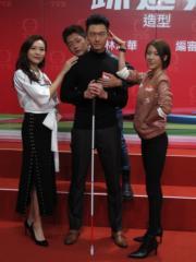 王浩信、張振朗、蔡思貝和李佳芯合演的《踩過界》,獲得不錯口碑。(資料圖片)