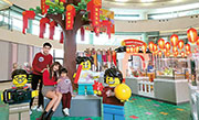 家家有禮:LEGO十二生肖登陸沙田