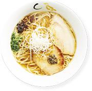 飲食Quicknote:星級拉麵「蜆」功架