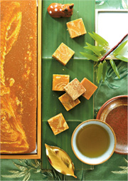 家常便飯:自製紅糖 向傳統古法致敬