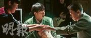 李勝基玩魔術揭兇案 新劇《Mouse》收視微跌