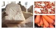 春分.二十四節氣|中醫食譜:粉葛紅蘿蔔赤小豆煲瘦肉 健脾祛濕強筋骨