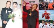 廖啟智既是好戲之人,他亦是一位好丈夫。(資料圖片/明報製圖)