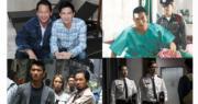 電影作品無數的智叔,曾跟郭富城、張家輝、謝霆鋒及劉偉強合作。(資料圖片/明報製圖)
