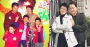智叔與陳敏兒婚後育有3名兒子。(資料圖片/明報製圖)