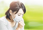 醫學滿東華:咳不停元兇 支氣管擴張
