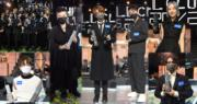 ViuTV的《Chill Club推介榜年度推介20/21》昨晚(18日)圓滿結束,恭喜各得獎歌手。(鍾偉茵攝)