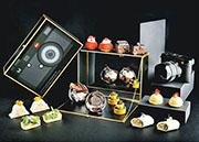 Quicknote:歎下午茶 味蕾感受Leica傳奇