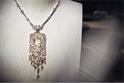 傳奇5號 百年慶生 香水與珠寶的完美結合