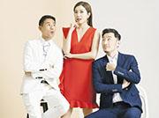 更貼近香港的法國五月  法式喜劇粵語演繹