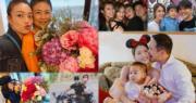 今天母親節,不少圈中人趁這天表達對媽媽的心意。(Ig圖片)