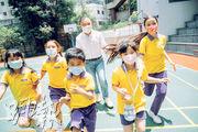 選校策略:小班教學易「出線」  博入名校網中學
