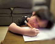 親子筆陣.童途有「理」:軟腍腍小懶蟲?或肌張力不足