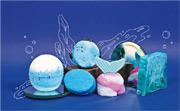 stylehub:祼裝護膚產品 愛海洋齊出力