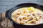 胡椒佳餚:化身黑椒汁 「牛魔王」最佳拍檔