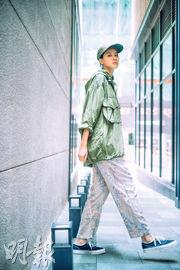 Style Hub:古老手工染色工藝  衣飾別致優雅