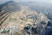 「揼石仔」曾養活香港  花崗岩礦場瀕臨終結