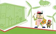 活動推介:發揮創作力  畫出減碳夢