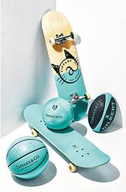 News:專屬藍調 限量運動用品
