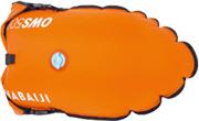 加強安全:鮮豔浮力袋助求救