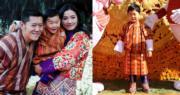 (His Majesty King Jigme Khesar Namgyel Wangchuck facebook圖片/yellow.bt網站圖片)