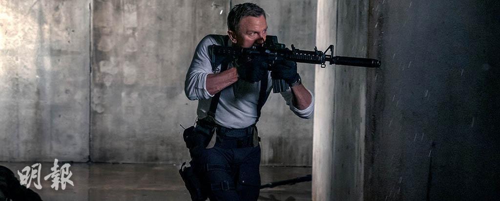 【Movie Trailer】007:生死有時