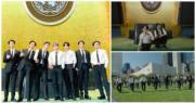 外交大使︱BTS聯合國演講 指年輕人迎難而上